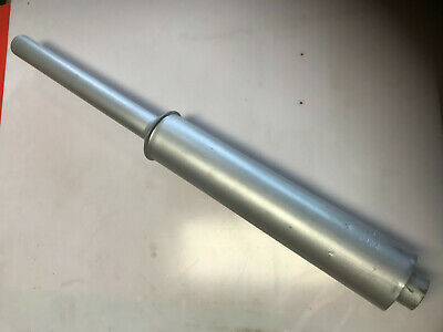 Allis-chalmers Wc Wd Tractor Oem Nelson Muffler 219534