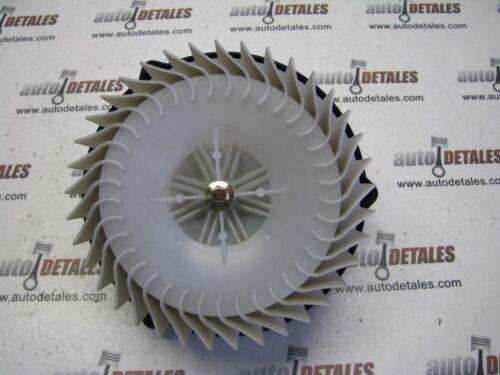 Lexus LS430 blower fan motor 062500-7091 used 2002 RHD