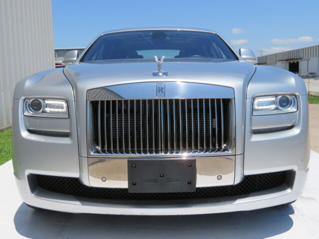 Image 1 of Rolls-Royce: Ghost V12…