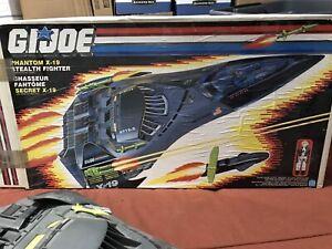 GI Joe ARAH Phantom X-19
