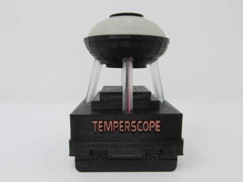 Paranologies Temperscope
