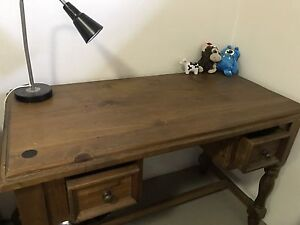 Wooden table ** pick up at Lane cove** Lane Cove Lane Cove Area Preview