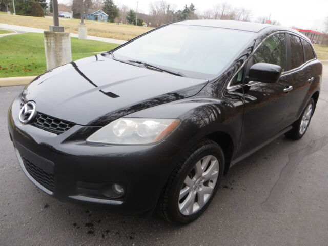 2007 Mazda CX-7  For Sale
