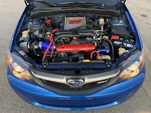 2009 Subaru Impreza WRX 163Kms COBB Tuning New Tires $10,700 OBO