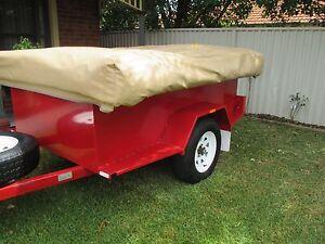 Camper trailer Pakenham Cardinia Area Preview