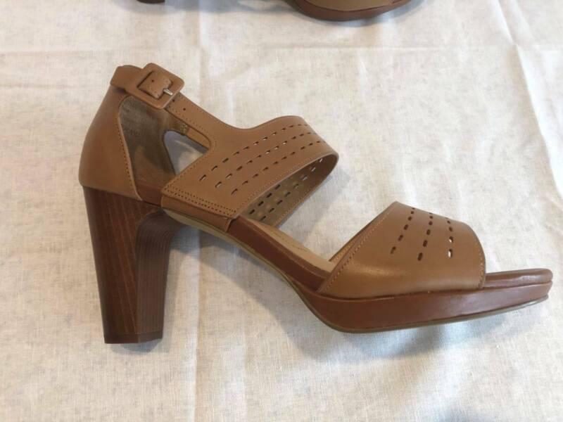 Ziera Pillow Walk Brand New Heels