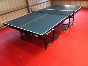 Stiga table tennis gumtree australia free local classifieds - Gumtree table tennis table ...