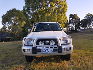 2005 holden rodeo very clean and very well looked after Bundoora Banyule Area Preview