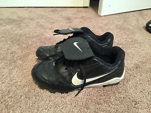 Mint condition Nike cleats