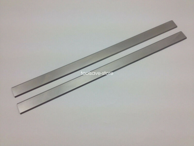 Delta 12-Inch HSS Planer Blades for Delta 22-540 replaces 22-547  - Set of 2