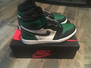 Jordan 1 Pine Green DS - size 13
