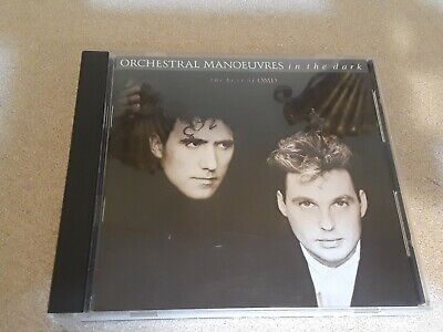 ORCHESTRAL MANOEUVRES,