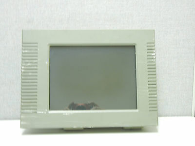 ADVANTECH FPM-30CT USED TOUCH SCREEN OPERATOR PANEL FPM30CT