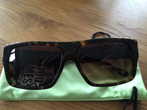 Timezone braune Sonnenbrille Shades 59 13 COL.60 CAT.3  Angebot Reduziert