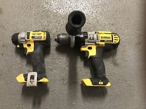 Power tools, DeWalt, Bosch, Bostitch