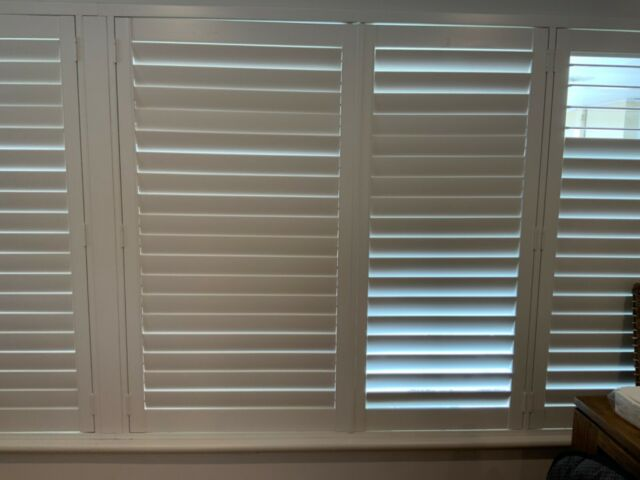 Plantation Shutters | Curtains & Blinds | Gumtree ...