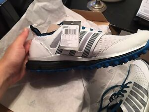 BRAND NEW WITH TAGS * MENS ADIDAS GOLF SHOE London Ontario image 3