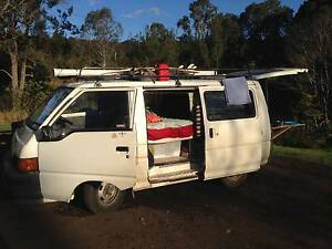 Fully equipped Camper van Byron Bay Byron Area Preview