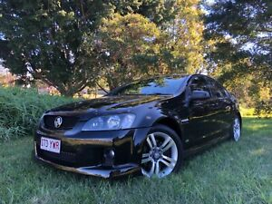 2007 Holden Commodore SS V auto sedan. ( trade/swap ) Yeerongpilly Brisbane South West Preview