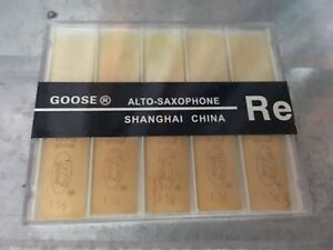 Alto Saxophone Reeds - 1 1/2s Maylands Bayswater Area Preview