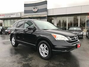 2010 Honda CR-V EX 4WD SUNROOF ALLOY WHEEL SUPER CLEAN
