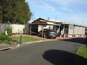 Permanent Village living.. Windang Wollongong Area Preview