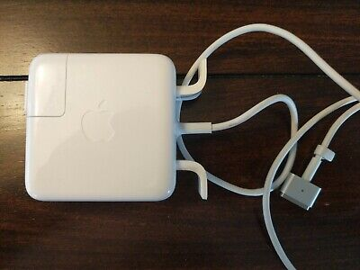 Apple MagSafe 2 Charger Adapter Power Cord for Apple MacBook Air 45W OEM