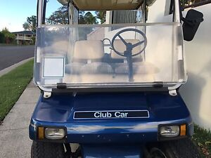 CLUB CAR golf cart 4 seater Carindale Brisbane South East Preview