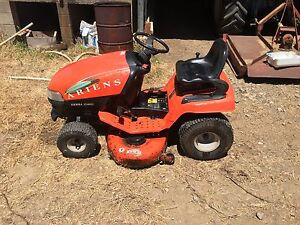 Lawn mower Waitpinga Victor Harbor Area Preview