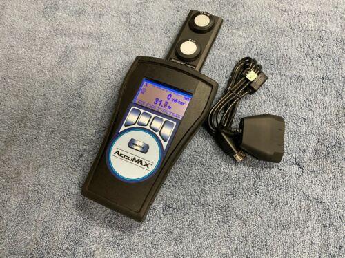 Spectroline XR-1000 XDS-1000 AccuMAX Digital Radiometer