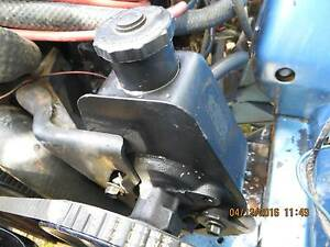 Ford Power Steering Pump Howrah Clarence Area Preview