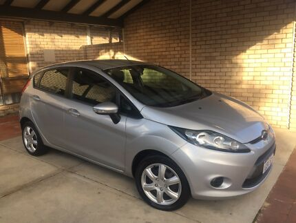 FORD FIESTA 5 DOORS MANUAL!