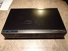 DVD/VCR Combo with 1080p up-conversion Surrey Downs Tea Tree Gully Area Preview