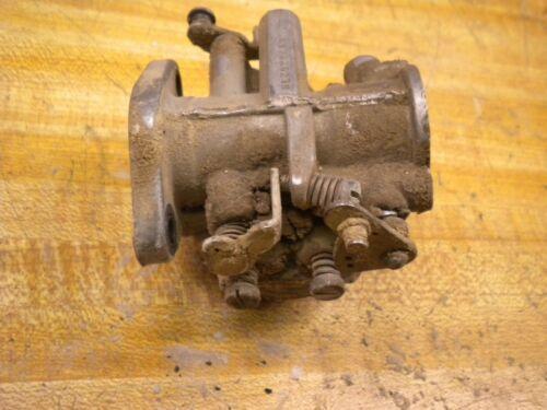 Stihl TS350 cutoff Demo saw carb carburetor assembly HL2928249