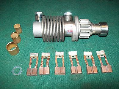 Delco 1108920 Starter Rebuild Kit Farmall Mccormick W9 Gas Tractor