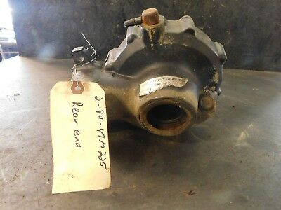 1984 Yamaha YTM225 Tri-Moto Rear Differential / Diff
