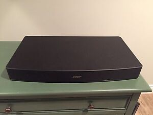 Bose Solo 10 Series ll TV Sound System