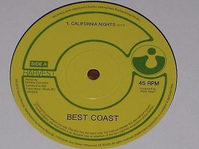 Best Coast - California Nights 10