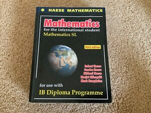 haese mathematics in Adelaide Region, SA | Textbooks