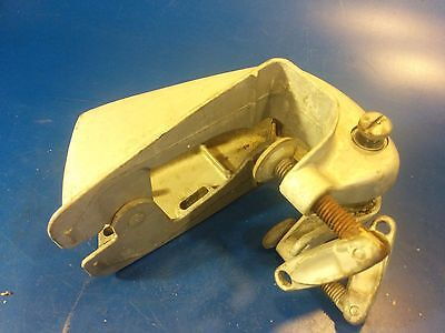 Sportwin bracket   clamp stern transom    Evinrude 4424    4423 outboard parts =