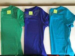 AVIA work out tops NEW w/out tags!