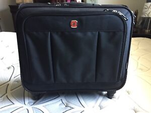Carry-0n suitcase