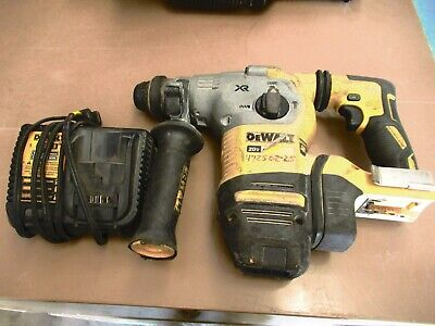Dewalt 20v Max Xr Rotary Hammer Drill