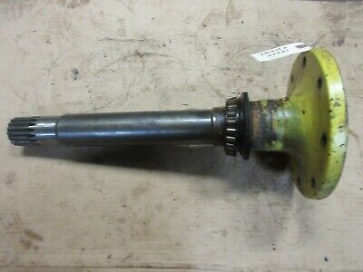 John Deere 1020 2020 1520 1530 2030 301a 401b T21570 Spindle - Flanged Axle