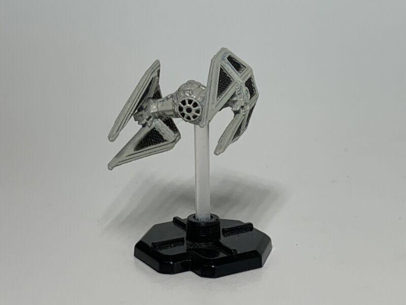 Star Wars Miniatures Starship Battles TIE INTERCEPTOR 57/60