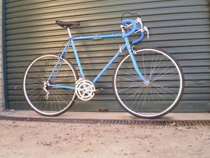 Vintage 10 speed road bike Armidale City Preview