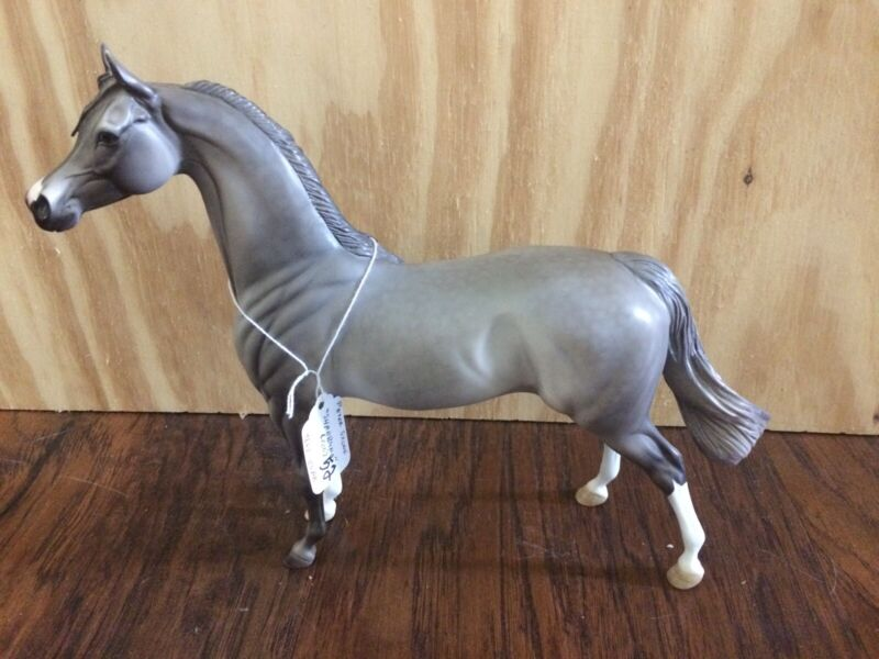 Peter Stone Horse Model Named Sandor from 2012 (OOAK)