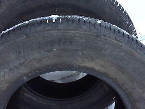 Bridgestone turanza all season 205/70R15