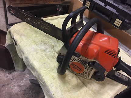stihl ms170 chain in Sydney Region, NSW | Gumtree Australia Free