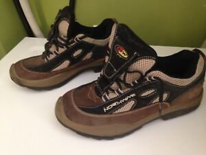 Chaussures velo SPD 7,5